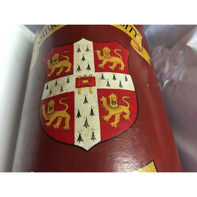 Cambridge University Polo Club Members Sticks Can - Image 5 of 7