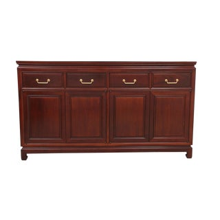 Rosewood Ming Credenza