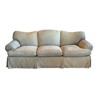Contemporary Custom Made Sofa