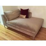 Image of ABC Home Sleek Sectional Sofa