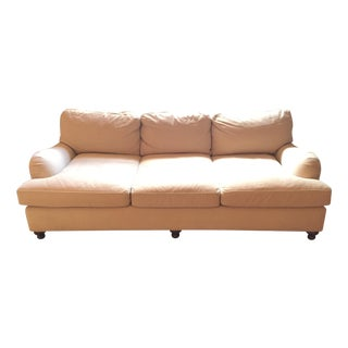 Restoration Hardware Sleeper Sofa