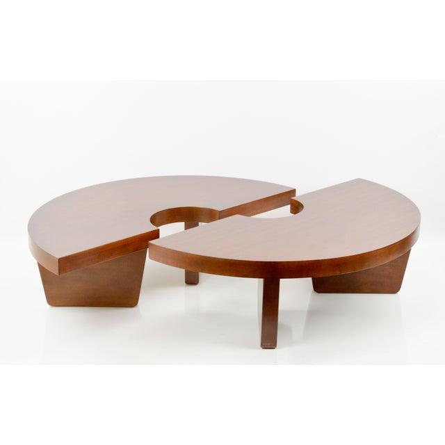 Vintage Harvey Probber Nucleus Coffee Table - Image 2 of 9