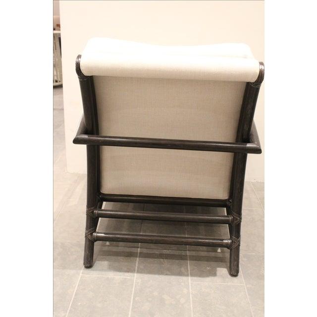 McGuire Orlando Diaz-Azcuy Toscana™ Lounge Chair - Image 5 of 5