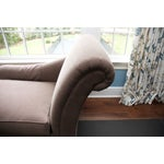 Image of Ethan Allen Chaise Lounge Chair