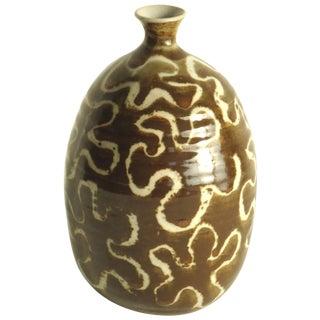 La Mers Studio Pottery Vase