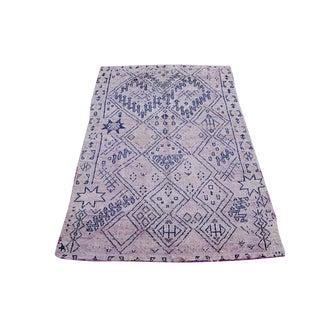 "Vintage Moroccan Berber - 5'5""x9'8"""