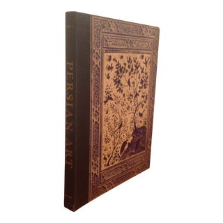 "1945 ""Masterpieces of Persian Art"" Book"