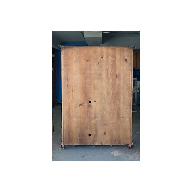 Pine Cabinet by Elden Collection - Image 6 of 8