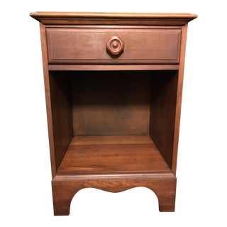 Davis Cabinet Company Nightstand