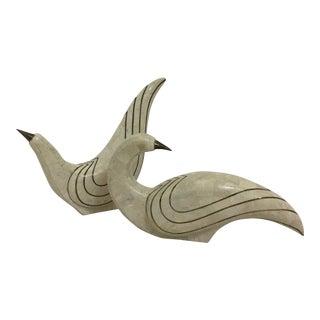 Maitland Smith Birds - a Pair
