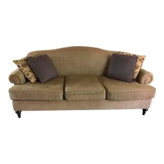 Bassett 3 Seater Sofa