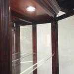 Image of Howard Miller Curio Cabinet