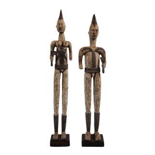 Igbo Figures Nigeria