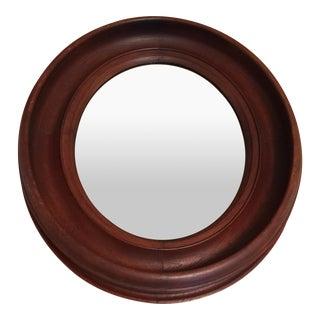 Vintage Amp Used Brown Mirrors Chairish