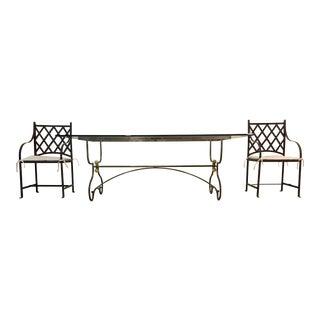 Pierre Deux Table