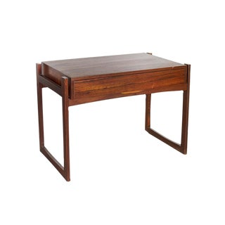 Danish Rosewood Nightstand