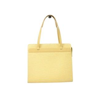 Louis Vuitton Vanilla Croisette Handbag