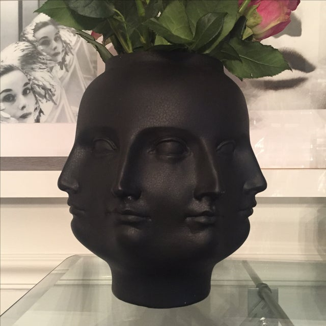 Image of Dora Maar Perpetual Faces Vase