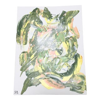 Life Haze Original Abstract Painting