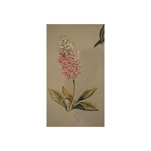 Mid-Century Tropical Wallpaper Roll - Image 5 of 7