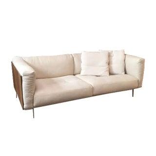Living Divani Modern Sofa by Piero Lissoni