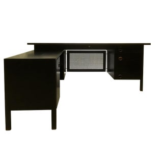 Edward Wormley for Dunbar Desk & Return
