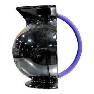 Marco Zanini for Bitossi Postmodern Vase