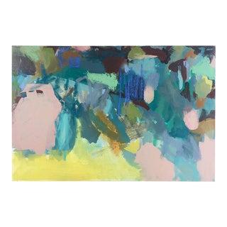 """""""Seaworthy"""" Acrylic Painting"""