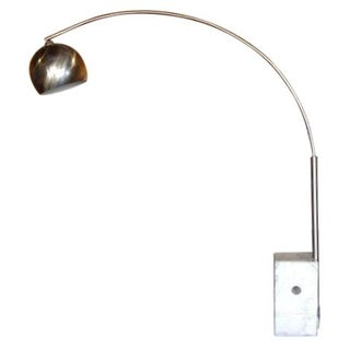 Reproduction Arco Floor Lamp
