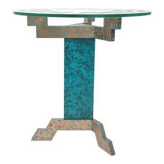 Neophile Memphis Side Table