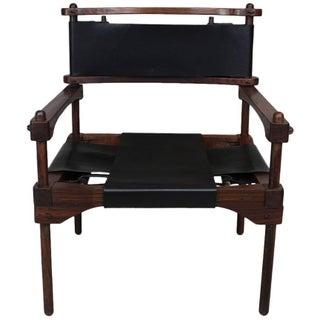 "Don Shoemaker ""Perno"" Safari Knock Down Chair"