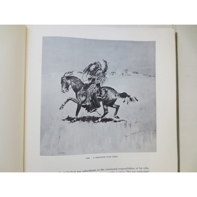 Image of The Frederic Remington Book