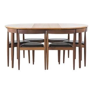 Hans Olsen Danish Modern Dining Set