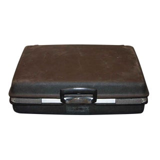 Royal Traveler Suitcase