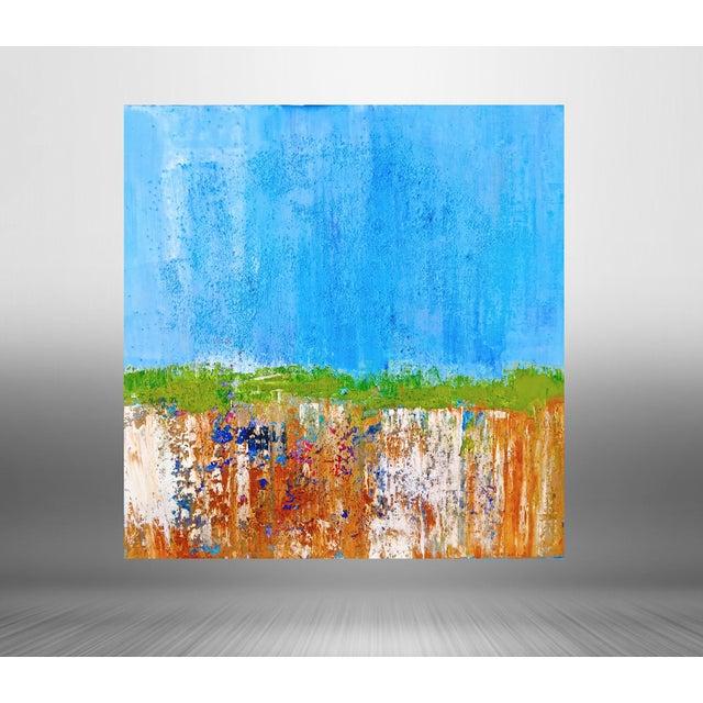 Bryan Boomershine Landscape Painting - Image 2 of 4