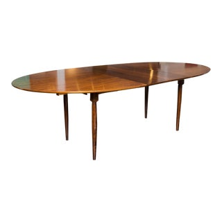1963 Vintage Rosewood Dining Table