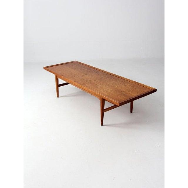 Mid Century Drexel Coffee Table Chairish