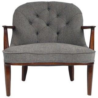 Edward Wormley for Dunbar Janus Chair
