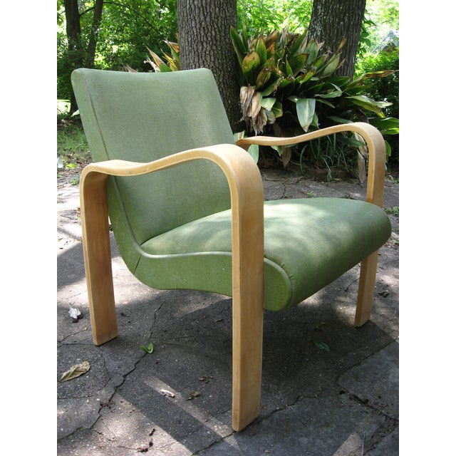 Thonet Bentwood Armchair - Image 3 of 9