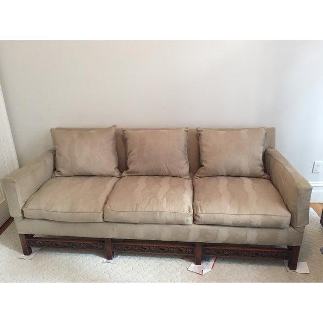 19th-Century English Sofa - Image 2 of 9