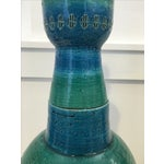 Image of Bitossi Ceramiche Art Pottery Lamp