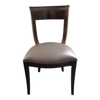 Century Phyfe Side Chair