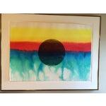 "Image of Ginger Osgood Artist Print ""Lumen Center"""