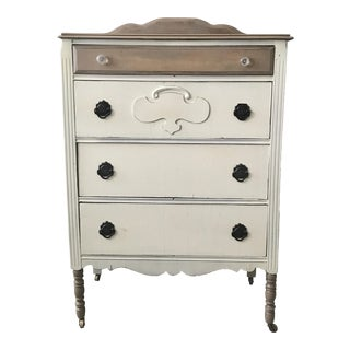 Lily Lane Antique Dresser