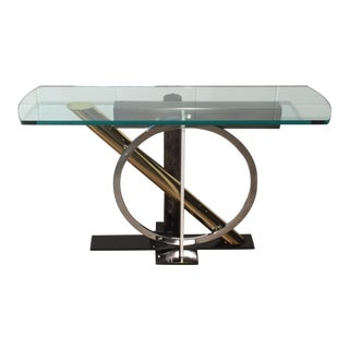 Kaizo Oto for DIA Console Table