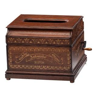 Gately Automatic Roller Organ