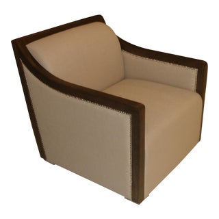 Wellington Club Chair
