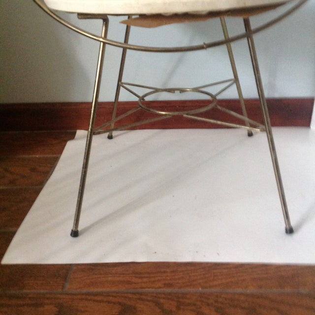 Mid-Century Modern Salterini Style Chair - Image 3 of 8