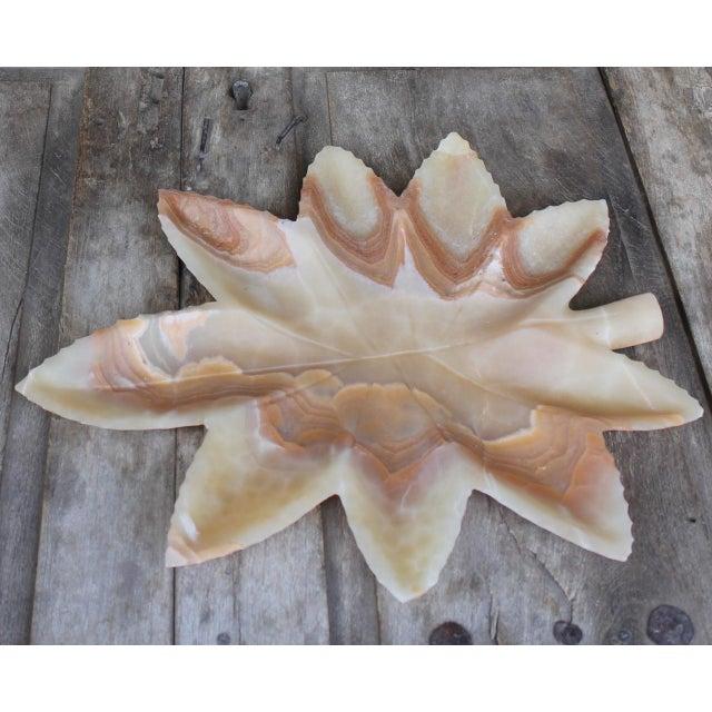 Onyx Medium Leaf - Image 2 of 2