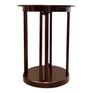 Viennese Secession Side Table by Thonet, 1900s
